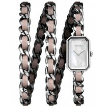 Chanel Ladies H4312 Première Quartz Rock Pastel Mother of Pearl