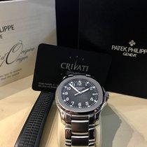 Patek Philippe Aquanaut 5167