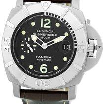 """Panerai Limited Edition Gent's Titanium  47mm """"1950..."""