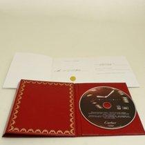 Cartier Warranty Certificate Santos 100 Chrono