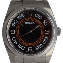 Rolex Oyster Perpetual Rolesor