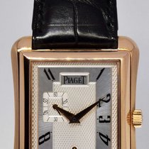 Piaget Emperador Power Reserve Automatic 18k Rose Gold Mens...
