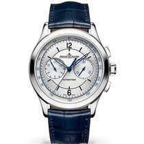 Jaeger-LeCoultre Jaeger - 1538530 Master Chronograph 40mm in...