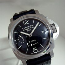 Panerai Luminor GMT 8days PAM 233