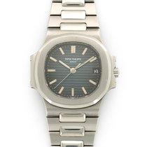 Patek Philippe Steel Nautilus Watch Ref. 3800