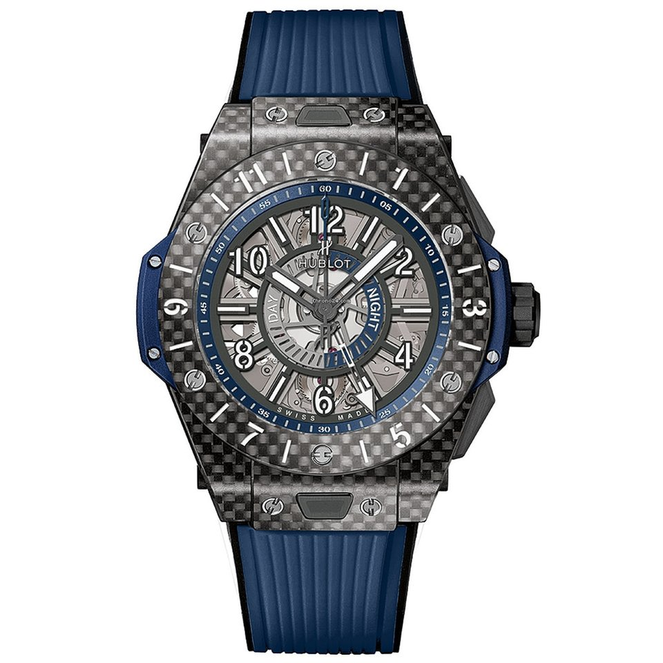 Gmt 471 qx Unico Carbon 45 Big Bang 7127 rx Mm Hublot sxhdCQtr