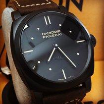 Panerai Ceramic 48mm Manual winding PAM 00577 new