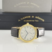 A. Lange & Söhne 1815 Reference 206.021