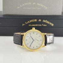 A. Lange & Söhne 1815 Reference 206.021