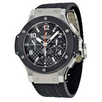 Haemmer Hublot Men's Big Bang Evolution Watch