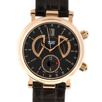 Van Cleef & Arpels Rose gold Automatic WMRC02A5 pre-owned