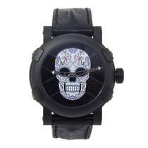 Romain Jerome 46mm Automatic RJ.T.AU.FM.001.13 new United States of America, New York, New York