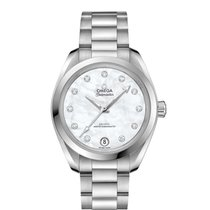 Omega 220.10.34.20.55.001 Seamaster Aqua Terra new United States of America, Florida, North Miami Beach