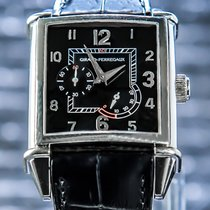 Girard Perregaux 32mm Automatic pre-owned Vintage 1945 Black