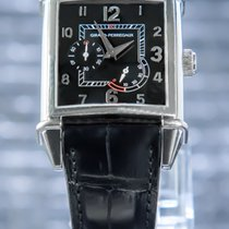 Girard Perregaux Steel 32mm Automatic 25850 pre-owned