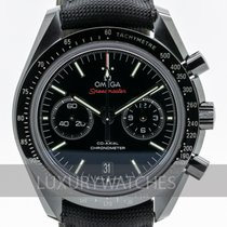 Omega Speedmaster Professional Moonwatch Keramik 44.2mm Svart Sverige, Stockholm