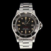 Rolex Sea-Dweller Stahl 40mm Schweiz, Nyon (Genéve)