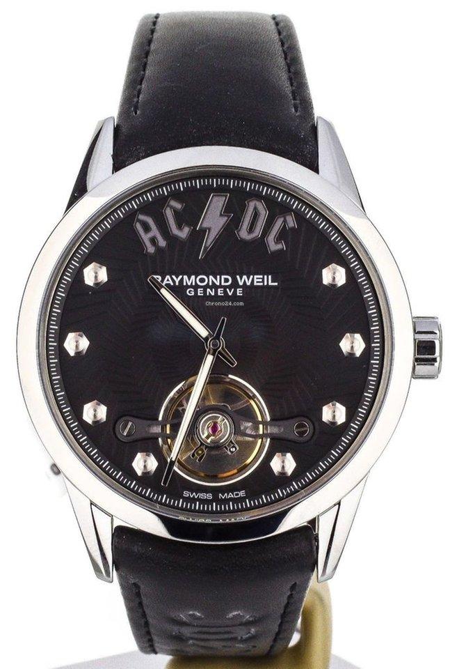ce517da36 Prices for Raymond Weil Freelancer watches   prices for Freelancer watches  at Chrono24