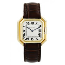 Cartier W4598 1973 pre-owned