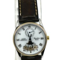 Girard Perregaux Women's watch 31mm Quartz pre-owned Watch with original box and original papers