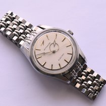 Wittnauer Steel 35.5mm Quartz pre-owned