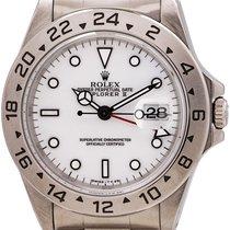Rolex Explorer II 16570 1995 occasion