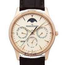 Jaeger-LeCoultre Master Ultra Thin Perpetual Q1302520 2019 new