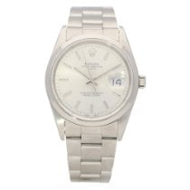 Rolex Oyster Perpetual Date 15200 2004 occasion