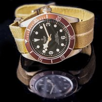Tudor Black Bay Bronze 43mm Brown United States of America, California, San Mateo