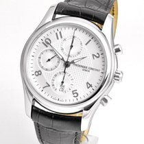 Frederique Constant Runabout Chronograph FC-392RM6B6 new
