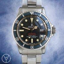 Rolex Sea-Dweller pre-owned 40mm Date