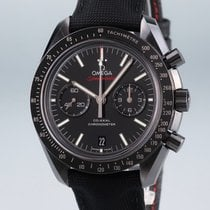 Omega Speedmaster Professional Moonwatch Ceramic 44mm Black