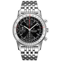 Breitling Navitimer Heritage A13324121B1A1 2015 new