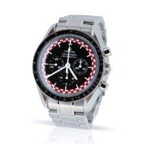 Omega 311.30.42.30.01.004 Zeljezo 2015 Speedmaster Professional Moonwatch 42mm rabljen