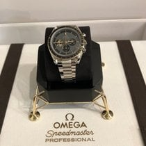 Omega Speedmaster Professional Moonwatch 310.20.42.50.01.001 Nuevo Acero 42mm Cuerda manual