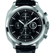 Junghans Willi Bogner Chronoscope