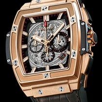 Hublot Spirit of Big Bang Gold