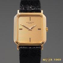 Patek Philippe 3859 Gondolo 18K Gold   Unisex