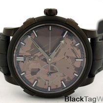 Romain Jerome Moon DNA 1969  Brown Silicium RJ.M.AU.020.06