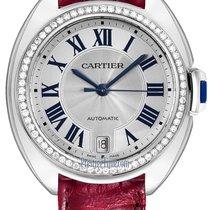 カルティエ (Cartier) Cle De Cartier Automatic 35mm WJCL0014