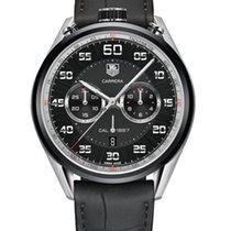 TAG Heuer Carrera Chronograph 45mm