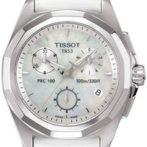 Tissot T-Sport PRC 100 Damen Chronograph T008.217.16.111.00
