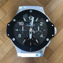 Hublot Big Bang Wanduhr
