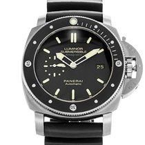 Panerai Watch Luminor Submersible PAM00389