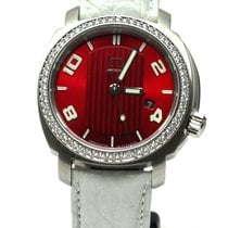 Anonimo Diamond Diver red dial NEW