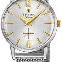 Festina F20258/2 new