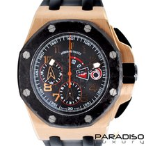 Audemars Piguet Royal Oak Offshore Team Alinghi - LIMITED 600pz