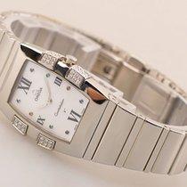 欧米茄  (Omega) Constellation Quadra Quartz Ladies' Watch