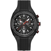 Certina DS Eagle GMT Chronograph C023.739.17.051.00