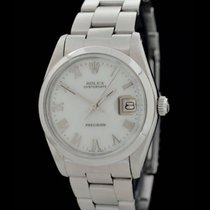 Rolex Oysterdate Precision - Ref. 6694 - Aftermarket Perlmutt...
